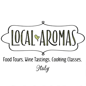 Local Aromas Acknowledgment