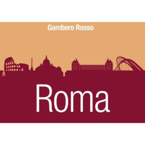 Gambero Rosso Rome Food Guide - Food Tours