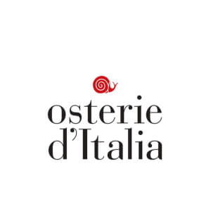 Slow Food Osterie d'Italia Food Guide