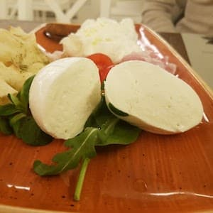 A Guide to Mozzarella di Bufala