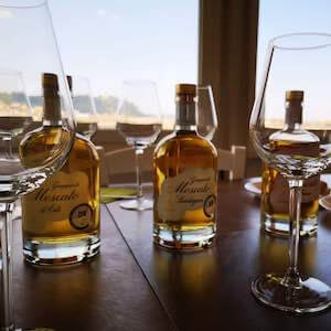 How Grappa is Made