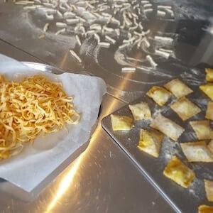 Fresh Homemade Pasta Recipe