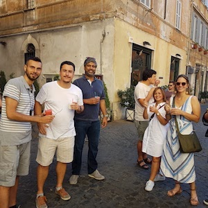Find Your Perfect Food Tour in Rome