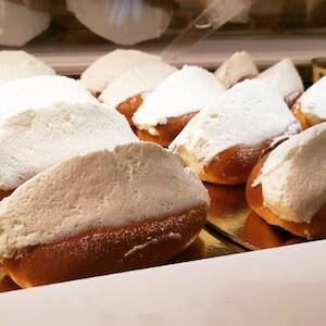 Italian Desserts to Eat in Rome