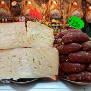 Rome Survival Guide: How to Shop for Food in Rome