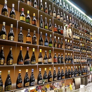 Where to Drink Italian Beer in Romecraft