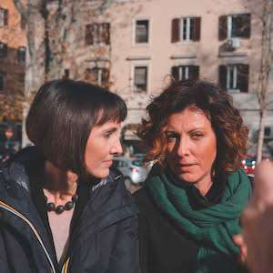 Foodie Sisters & Mamma Giuliana Video Series