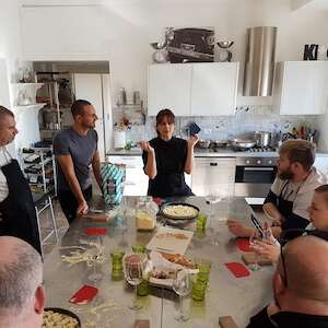 Local Aromas Cooking Classes