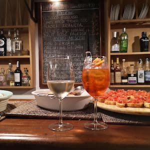 Aperol Spritz: the iconic Italian aperitif
