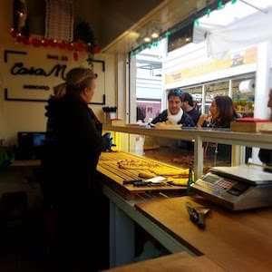 Testaccio Market Food Tours in Rome