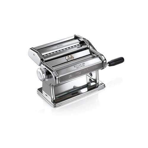 Pasta machine: 180mm wide