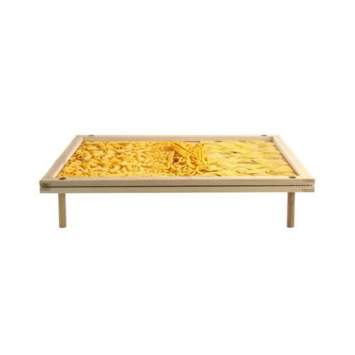 Stackable pasta dryer