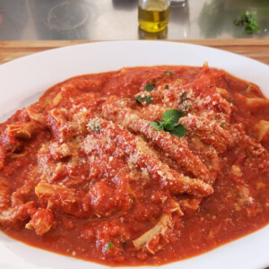 Roman-style Tripe Trippa alla Romana Recipe