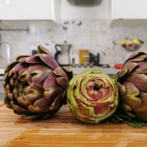 How to Clean and Trim Artichokes