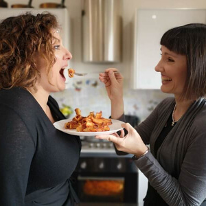 Oven-baked Rigatoni Recipe