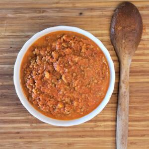 Original Italian Ragu alla Bolognese Recipe