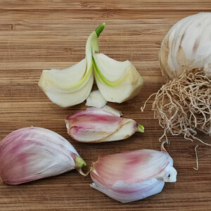 How to Make Garlic More Digestible