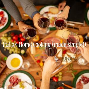 Italian Online Cooking Class - Local Aromas