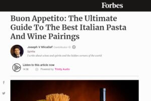 Local Aromas featured in Forbes
