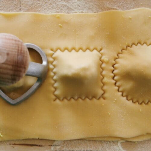 Fresh Homemade Pasta Master Course
