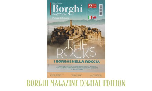 Borghi magazine digital edition