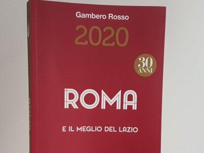 Gambero rosso roma 2020