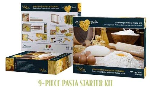 Pasta starter kit